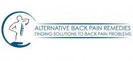 Alternative Back Pain Remedies